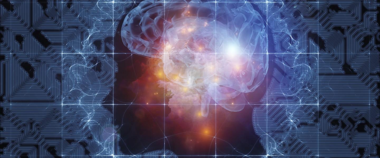 Menschliche Geist, Images, Gehirn, Intuition